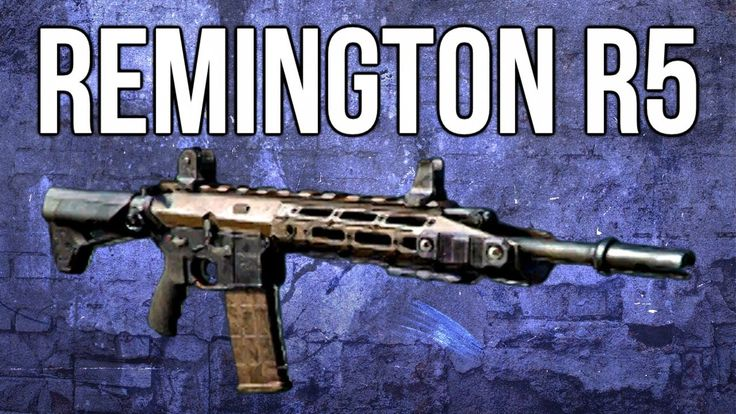 Ranked #2 by professional players.+ R5 Remington - call of duty ghosts - Google Search