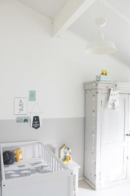 Is To Me interior inspiration: #kidsroom