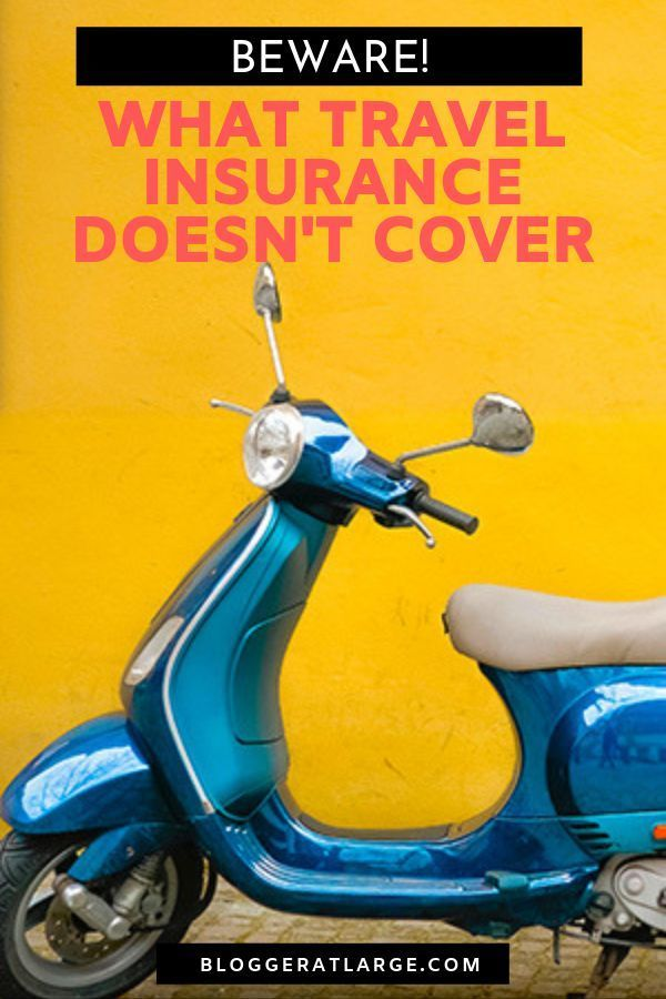 How To Choose The Best Travel Insurance In 2020 Best Travel