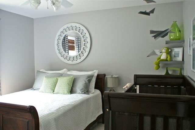 Best 25 Nursery Guest Rooms Ideas On Pinterest Guest