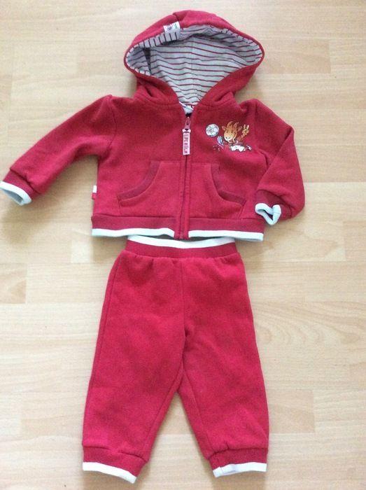 Jogging #Anzug #Trainings 62 68 1.fc Köln Trikot Hose Jacke rot Jungs Mädchen Zipper Kapuze Baby - mamikreisel.de
