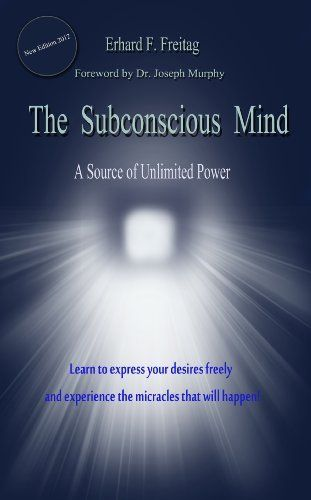 miraculous power of subconscious mind pdf