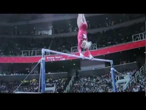 Olympic Gymnastic FAIL