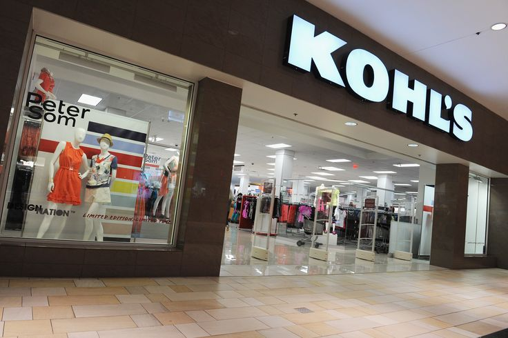 Kohl's CEO Kevin Mansell Is Stepping Down in 2018 #womenceo #kohls