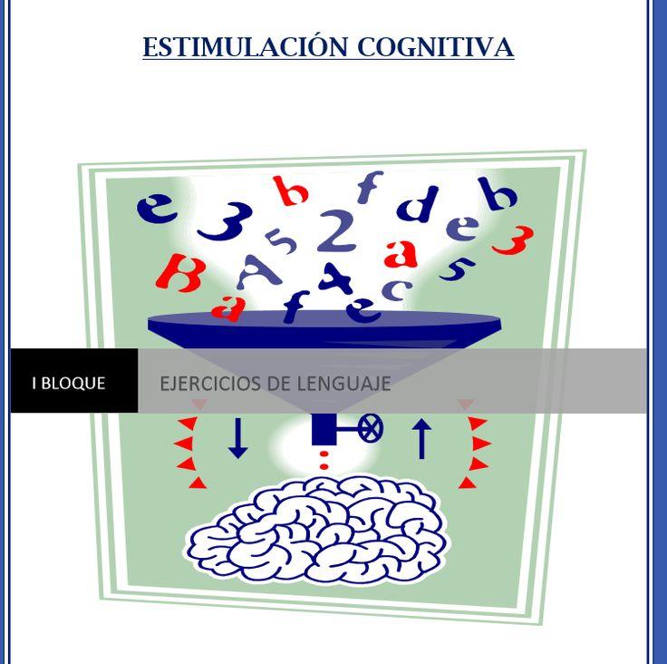 Material de Estimulación Cognitiva para descargar - Atendiendo Necesidades