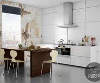 See PIXERS' design ideas - Retro. Our arrangement suggestion for your interior