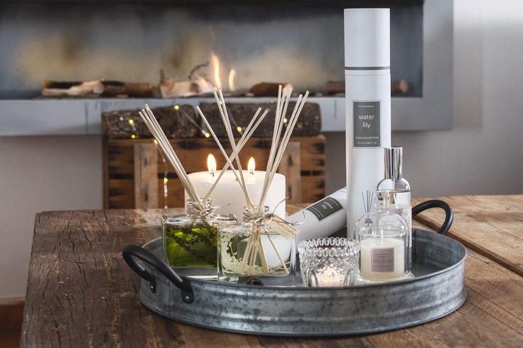 Aromaterapia para el hogar #muymucho #aromas #hogar #decoración #aromaterapia #mikado