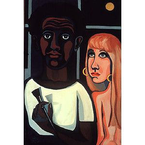 american people series by faith ringgold Faith ringgold american multi-media artist, social activist, author, and art professor  the american people series, which ringgold described as about the .