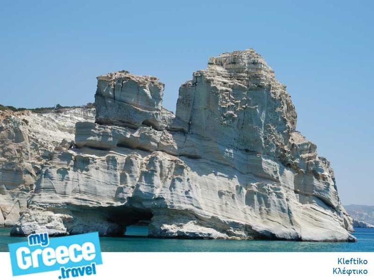 Kleftiko, http://www.milos-tours.gr/en/