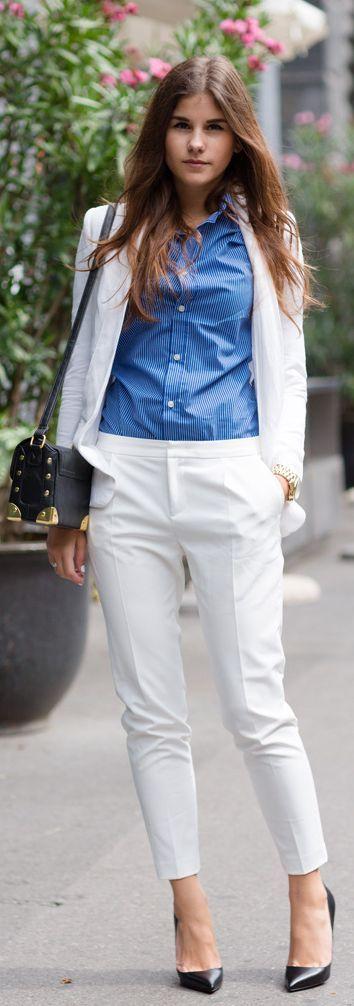 Best 25+ Women's pant suits ideas on Pinterest