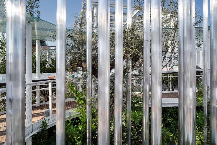 Enel Pavilion ©Andrea Martiradonna