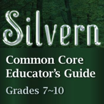 This guide, Silvern (The Gilded Series book 2) by Christina Farley contains several lessons that align with Common Core standards for grades 7-10. Lessons include Pre-reading questions, pre-reading geography lesson, geography activity, characterization writing lesson, and several extension activities including Dragons in the Gilded Series, Ecology Lesson, geopolitical lesson, artistic representation project, the guardians of the shinshi code activity social studies project and tuberculosis…