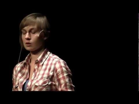 Games. How they can still surprise us: Anna Rogala at TEDxGdansk - YouTube
