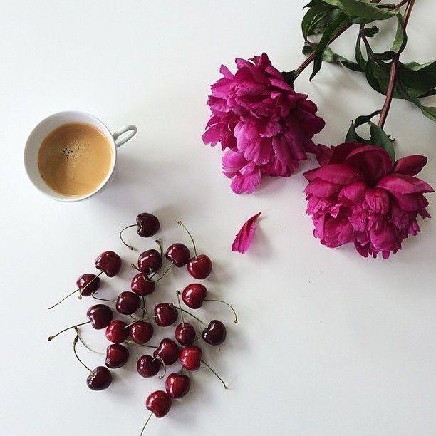 Coffee +  ⇨ Good start