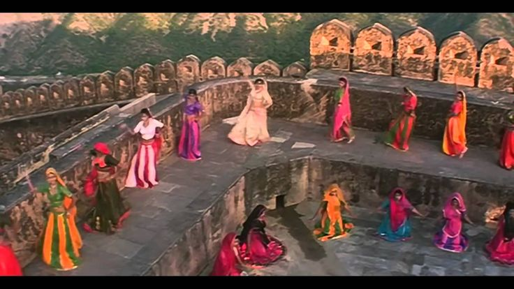 Aaja Sajan Aaja - Khalnayak (Full-HD 1080p)