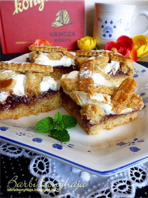 Főispánné remeke - Váncza recept