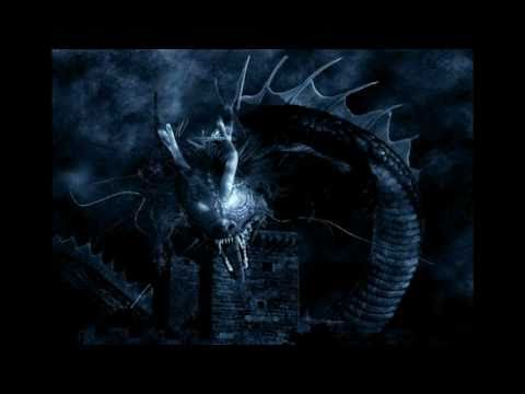 Future Prophecies - Black Dragon