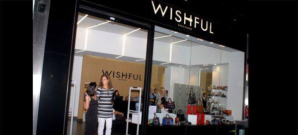 Wishful apresenta tendências de calçado Outono/Inverno 2012/13