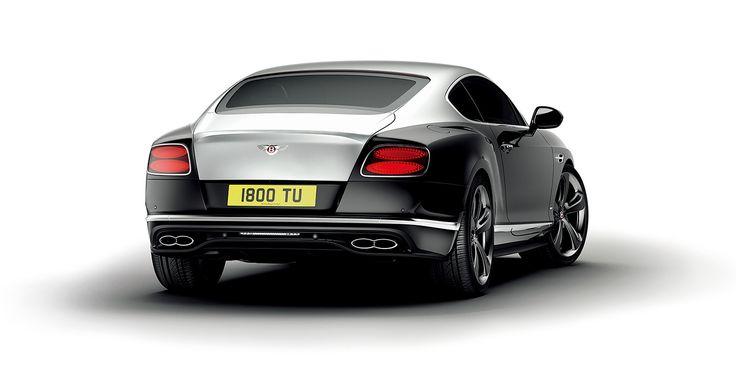 コンチネンタル GT V8 S MOONCLOUD EDITION    日本市場限定、わずか12台のMulliner Limited Edition #Bentley #ベントレー