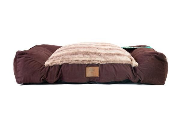 AKC Memory Foam Sofa Bed for Dogs
