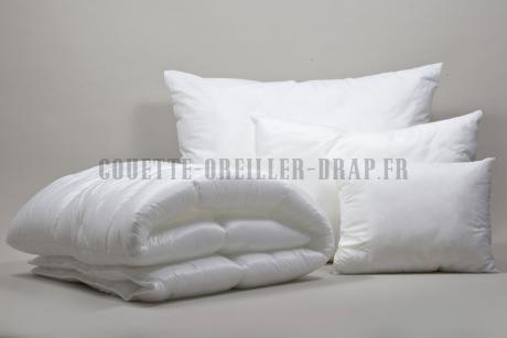 PolySoft couette d'été - Couette-oreiller-drap.fr