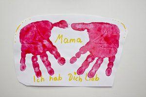 Liebevolle Muttertagskarten
