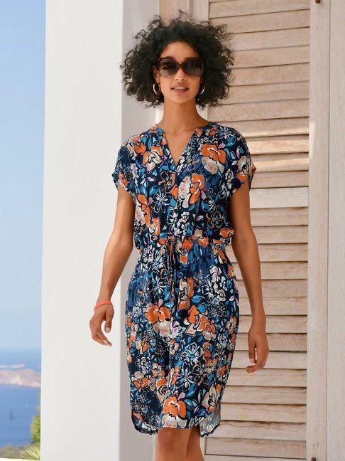 Kleider Online Kaufen Damenkleider Bei Peter Hahn Seite 2 Jurkjes De Jurk Wrap Jurken