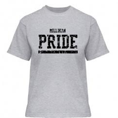 Millikan High School - Long Beach, CA | Women's T-Shirts Start at $20.97