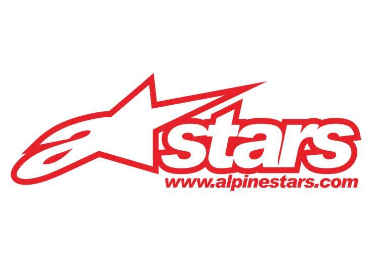 A Stars Alpinestars Logo Vector