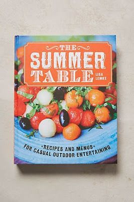 summer dining... the best