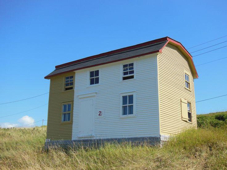 2 Rooms Gallery in Duntara, Bonavista Peninsula, Newfoundland