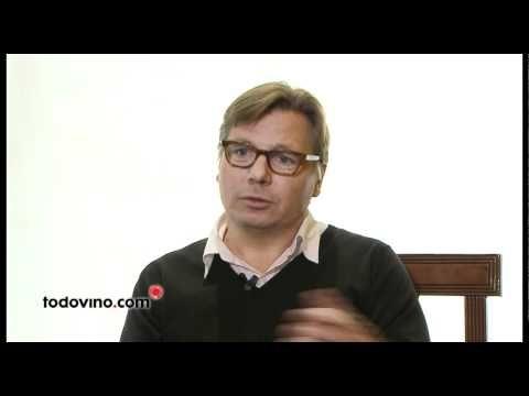 Camera Vino 1x02 - Peter Sisseck, Dominio de Pingus