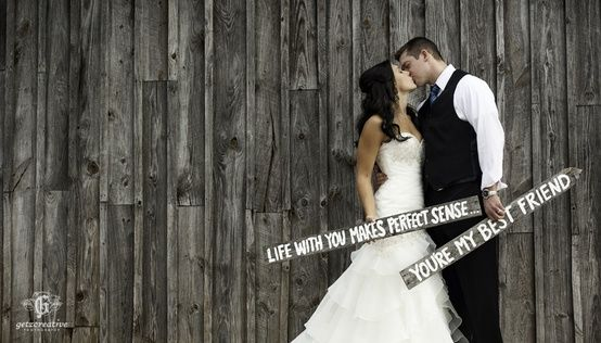 """I absolutely ADORE this!!! ♥  """"Life with you makes perfect sense, you're my best friend."""" - Tim Mcgraw"""