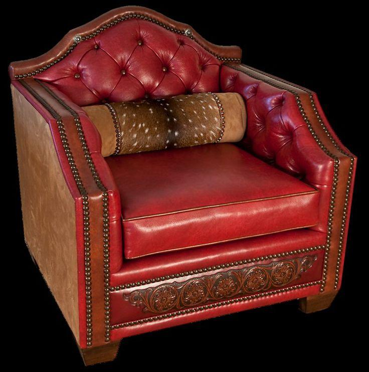Western chair · Furniture RedoAntique ... - 332 Best #4 Cowboy Western Decor Images On Pinterest Cowboy