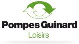 Découpage et intégration du site www.pompesguinard-loisirs.fr