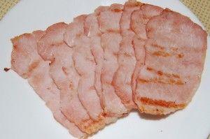 Peamel Bacon - aka Canadian Bacon