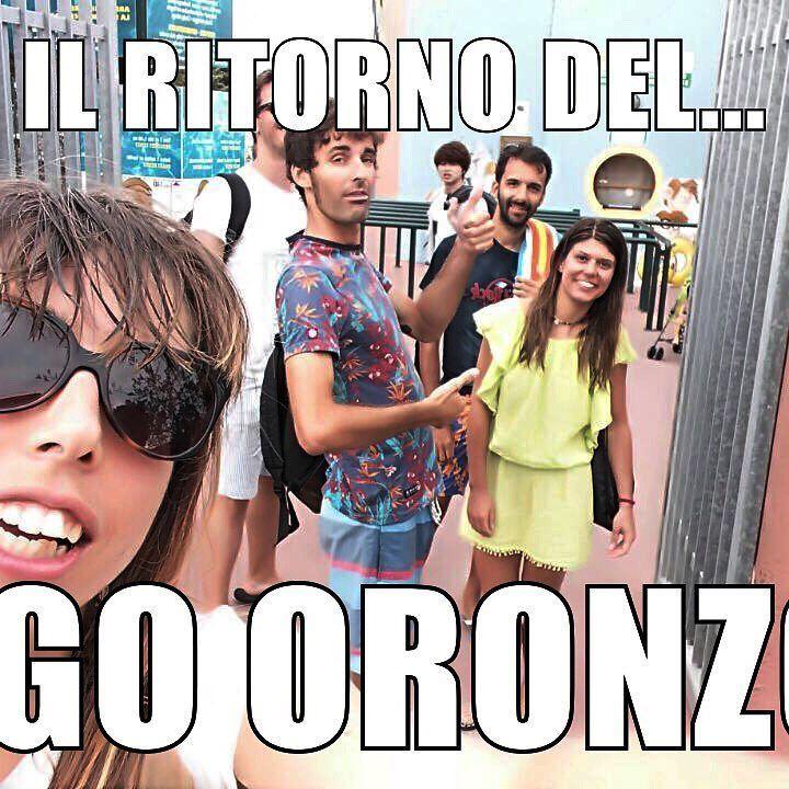 #oronzo #instafools #instafriends #caravelle
