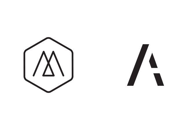 Logo design - Concrete Design Studio