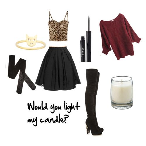 Outfit, fall, casual