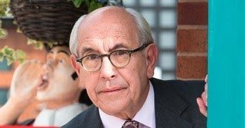 Norris Cole and his ex-wives in Coronation Street