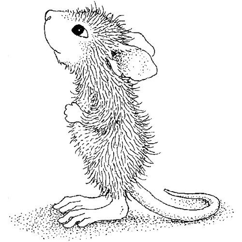 house of mouse coloring pages - photo#21