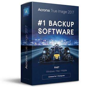 Acronis True Image 2018 Build 9202 + Activator Latest Version Free Download
