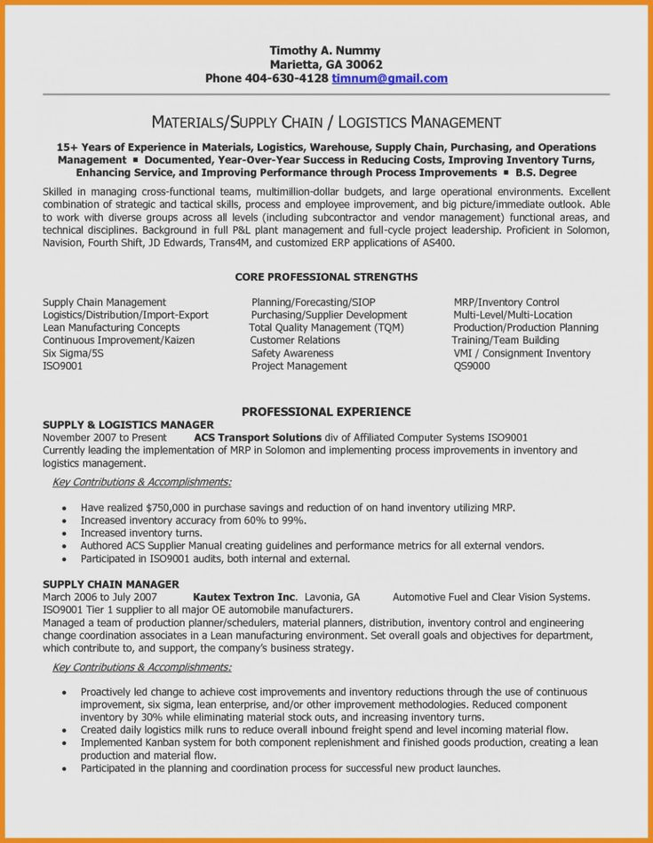 Supply Chain Manager Resume Production Planning Manager Resume Manager Resume Medical Coder Resume Resume Template Examples