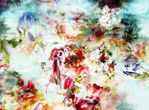 vivos voco by Isabelle Menin