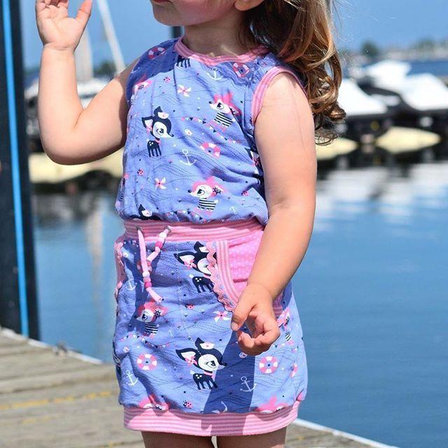 Elegant Aktuell bekommt ihr den Schnitt Rock un Stripe Kids noch reduziert bei mamiludesign Den Schnitt wie auf dem Bild gibt es so nicht aber ihr k nnt das Shirt