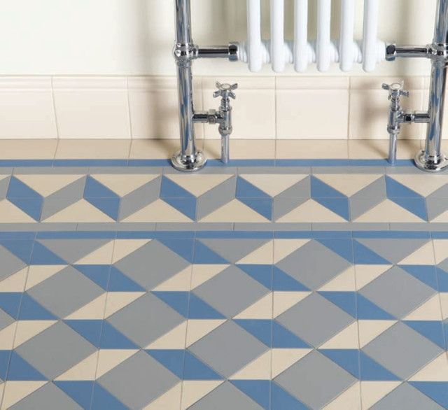 We Offer The Most Comprehensive Range Of Geometric Victorian Tiles For  Bathrooms Direct From The UK. Shop Here For Designer Victorian Bathroom  Tiles   UK ...