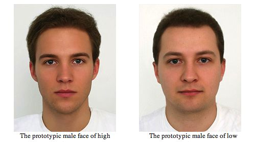Prominent brow bone testosterone patch
