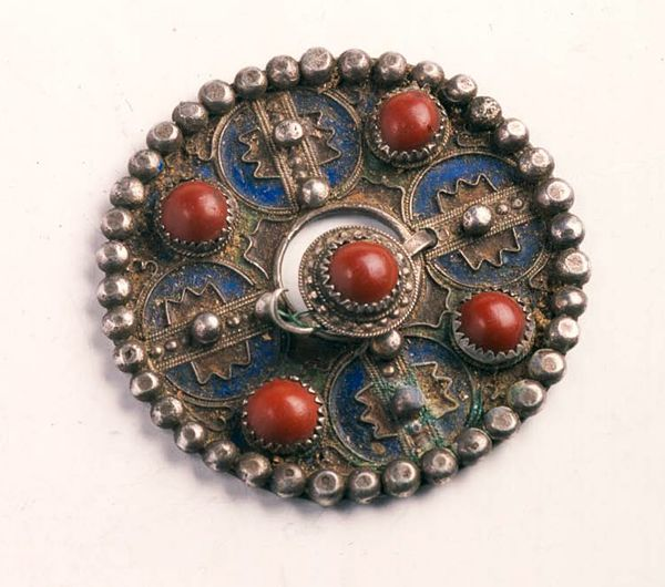 Broche Kabylie