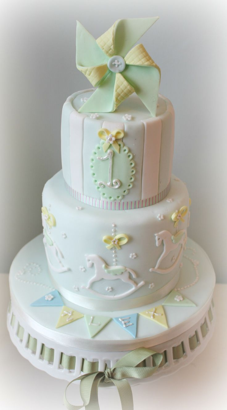 rocking horse cakes - Google Search