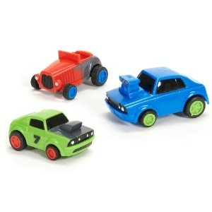 Amazon.com: Pullback Race Car Party Accessory: Toys & Games